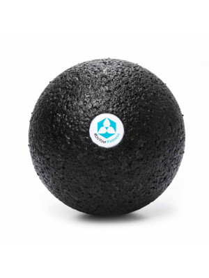 Massageboll - BlackCat - 8 cm i diameter