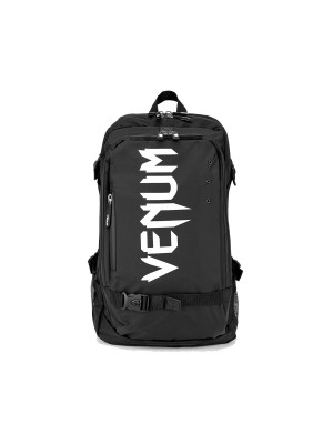 Backpack - Venum - 'Challenger Pro Evo' - Black/White