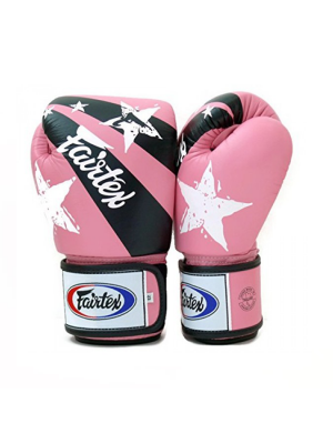 Fairtex - Boxningshandskar - BGV 1 Pink Nation