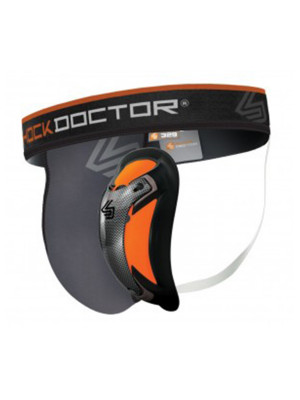 Suspensoar - Shock Doctor - Ultra Pro
