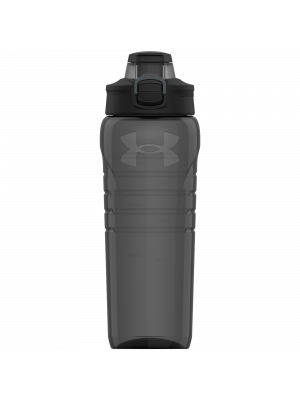Water bottle - Under Armour - Draft - Charcoal - 700 mm
