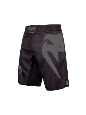 MMA Shorts - Venum - 'Light 3.0' - Svart