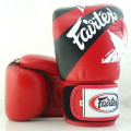 Boxing Gloves - BGV1 - Red Nation